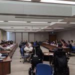 【要望書公開】大田区障害者権利条例を作る会主催 大田区議会との懇談