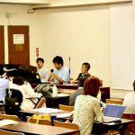 【報告】障害当事者によりパラレルレポート完成報告会
