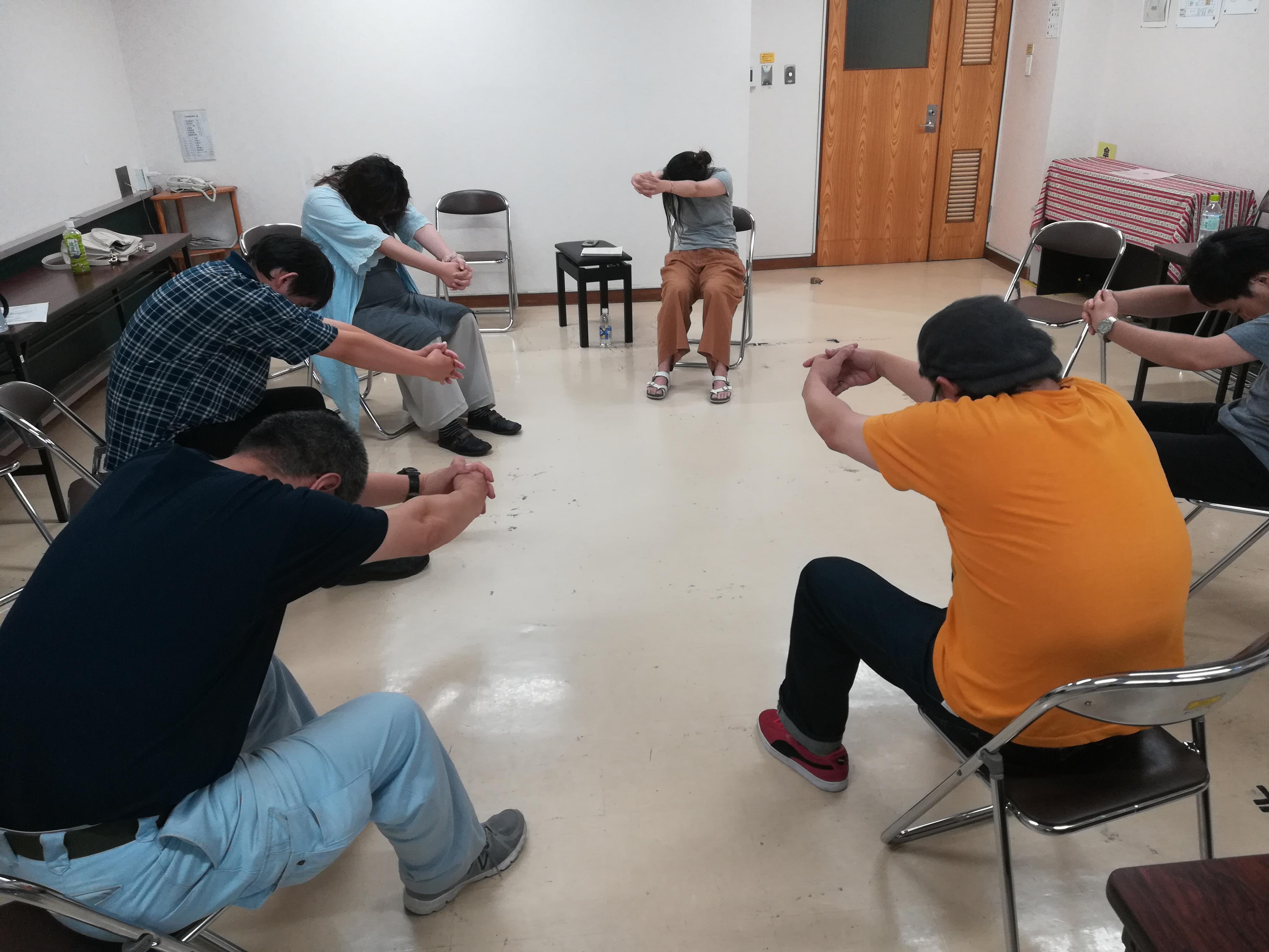 【報告】第32回ポルケお話会開催