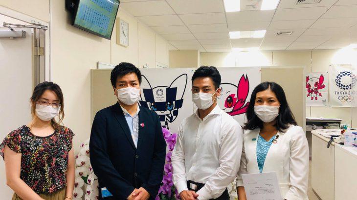 東京都障害者差別解消条例における調整委員会機能等についての提言を行いました