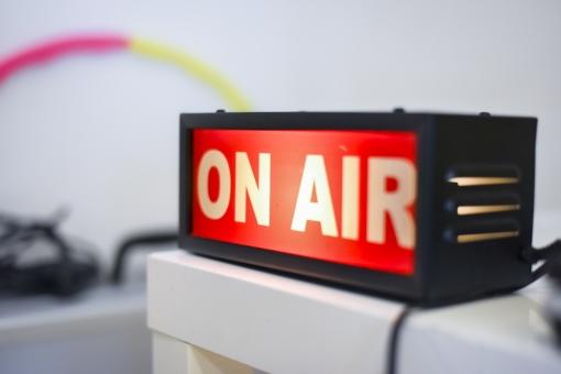 【ご報告】TBSラジオに取り上げていただきました。(2020年5月)