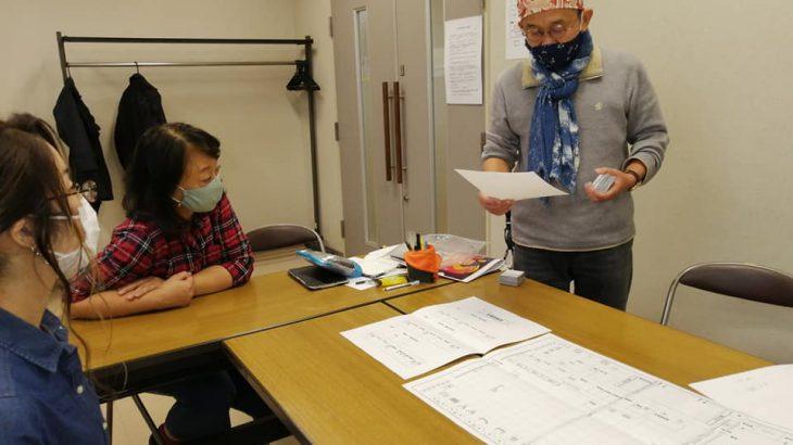 【コラム】防災啓発の取り組みの学びとして避難所運営ゲームを体験しました。
